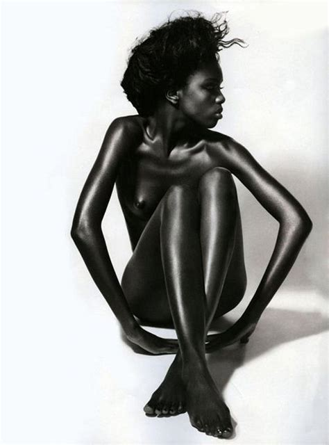 Leomie Anderson Nude Sexy Photos Scandal