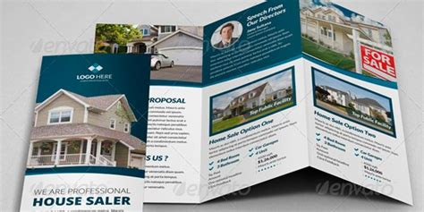 property pamphlet top 29 real estate brochure templates to impress your clients