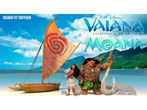 Moana Clipart Boat by Moana Villager Boat Pictures To Pin On Pinterest Pinsdaddy