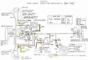 Aprilia Sr 50 Wiring Diagram