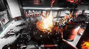 Killing Floor 2 Infinite Onslaught Content Update Is Out