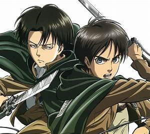 shingeki no kyojin levi - Cerca con Google | Attack on ...