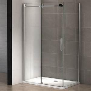 Paroi De Douche 120 : cabine douche pure 120 x 90 cm thalassor ~ Dailycaller-alerts.com Idées de Décoration