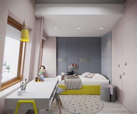 25+ Kids Study Room Designs, Decorating Ideas Design