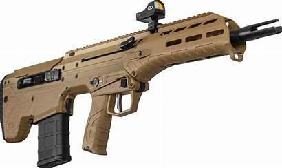 Mdr Desert Tech Rifle Guns Bullpup Firearms