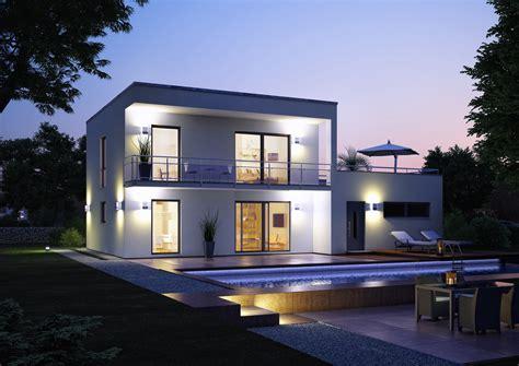bauhaus architektur einfamilienhaus bauhaus novum kern haus 2 platz traumhauspreis 2012