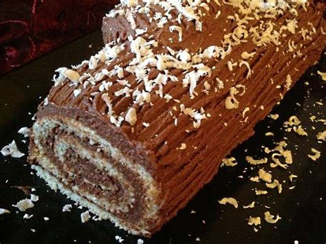 recette ganache montee chocolat recette buche ganache chocolat