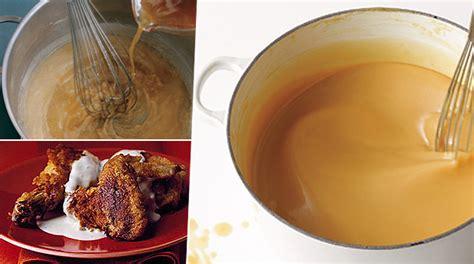 how to thicken gravy gravy recipes and tips epicurious com epicurious com
