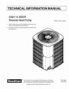 Gsh140241a Manuals