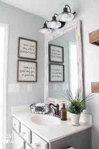 bathroom wall ideas decor best 25 half bathroom decor ideas on half bathroom remodel half bath decor and