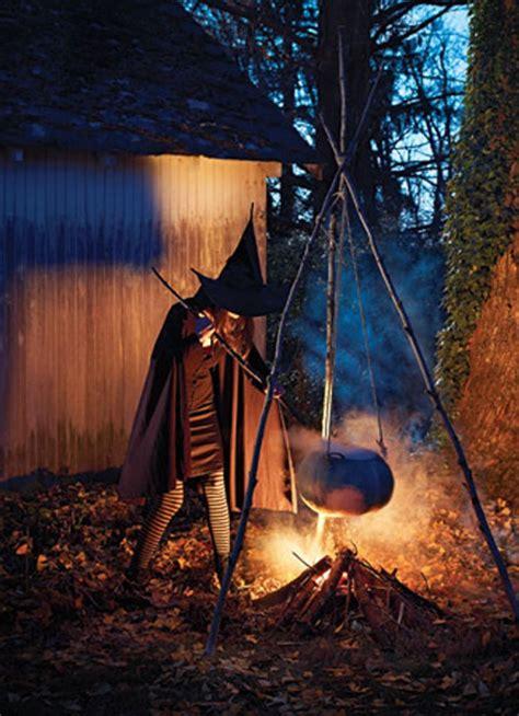 25 Outdoor Halloween Decorations Ideas Magment
