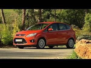 Ford X Max : ford c max youtube ~ Melissatoandfro.com Idées de Décoration