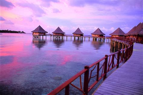 tahiti tourism   airline competition grows discover