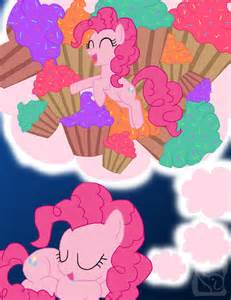 deviantART Pinkie Pie Dream