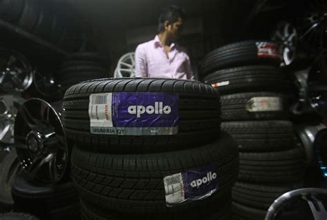 Apollo Tyres Poised To Gain From Volume, Value Play In