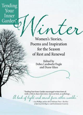 winter womens stories poems  inspiration