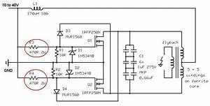 Oscillator - Zvs Driver