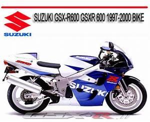 Srad Gsxr 600 Wiring Diagram 1997