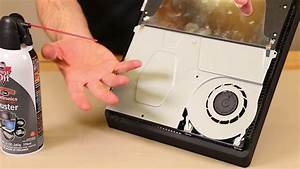 PS4 Slim Fan Cleaning Easier Than You Think YouTube