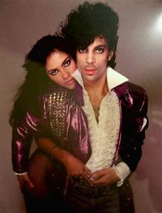 """Purple Rain"" Actress, Apollonia, Speaks Out & Pays ..."