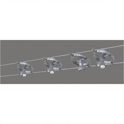 Track Rail Cable Lighting Systems Wire For