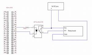 Wiring Relay To Pi