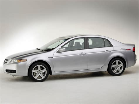 01 Acura Tl by Car In Pictures Car Photo Gallery 187 Acura Tl 2005 Photo 17