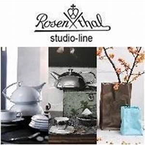 Rosenthal Vasen Alt : rosenthal studio line porzellan geschirr und markenporzellan ~ Michelbontemps.com Haus und Dekorationen