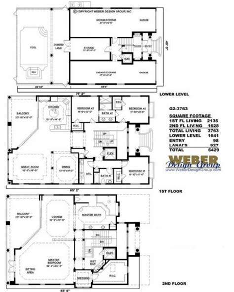 residential building  plan house floor plan ideas