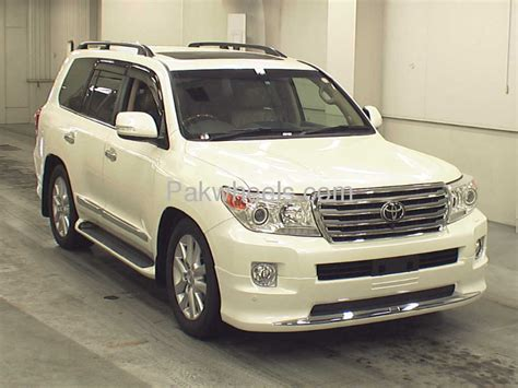 Toyota Land Cruiser Cars For Sale In Lahore