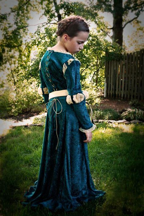Merida the Brave Scottish Princess Costume   Primer ...