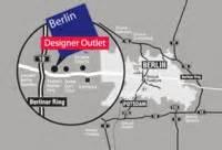 b5 designer outlet berlin anfahrt designer outlet berlin