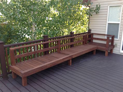 Lowes Deck Box Plans