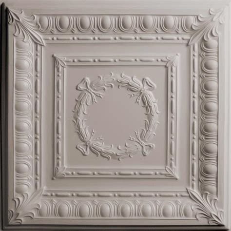 Empire Latte Ceiling Tiles