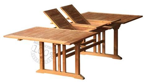 happening  teak outdoor furniture