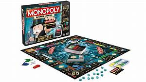 New Monopoly Edition Goes Paperless  Ruins Everyone U2019s Fun