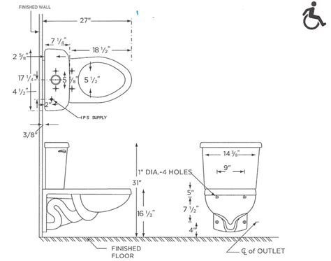 gerber maxwell   wall hung toilet review comments  pictures terry love plumbing