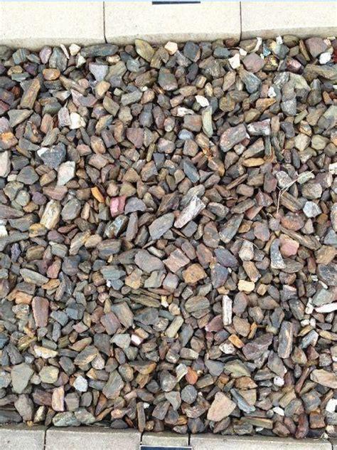 table mesa brown rock landscape gravel idea gallery centurion stone of arizona