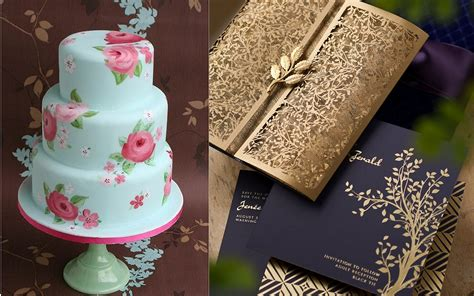 Wedding Invitation for 2016: Inspirations & Ideas