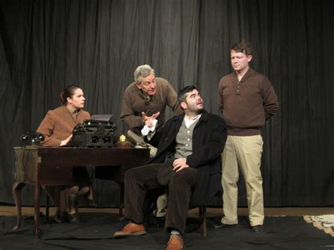 bww review taking sides at granite theatre