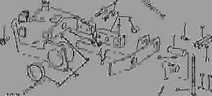 33 John Deere 350 Sickle Mower Parts Diagram