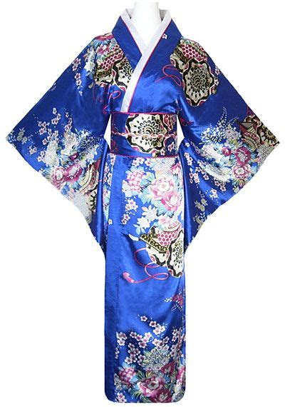robe de chambre high les 25 meilleures idées concernant kimono japonais sur