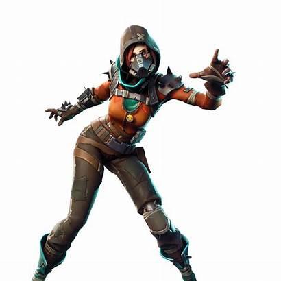 Fortnite Skin Skins Mayhem Character Renegade Raider