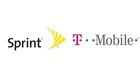 carrier consolidation sprint reportedly moving ahead with t mobile bid