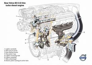 Upgraded D5 Engine With Enhanced Performance And Reduced
