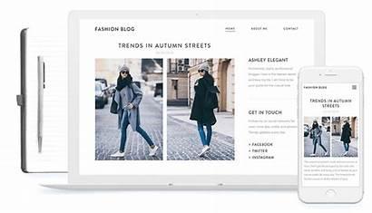 Create Own Personal Websites Webnode Blogging Start