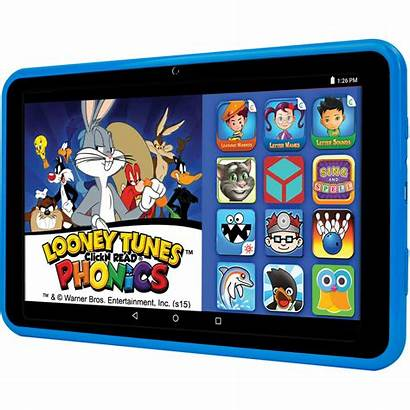 Tablet Learning Android Tab Ipad Loaded Pre
