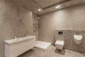 Prix travaux salle de bain newsindoco for Travaux salle de bain prix