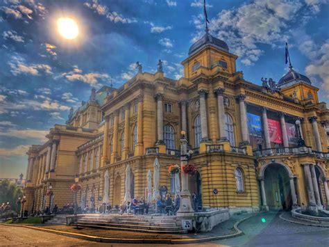 Zagreb's history