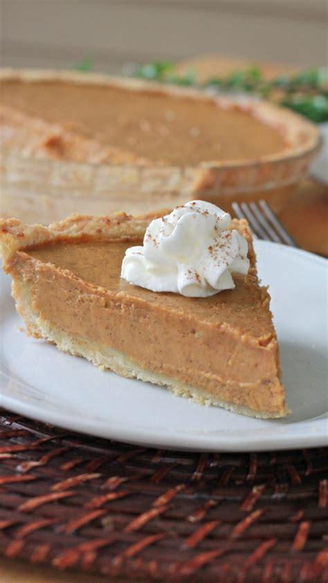 recipe for pumpkin pie gluten free pumpkin pie pie crust divas can cook